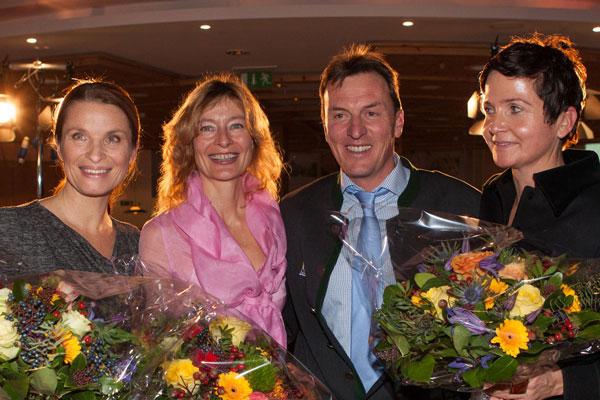 Foto von der 11. Fisser Berg-Gala zugunsten des Tiroler Kinderschutzes