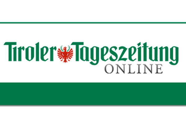 Logo der Tiroler Tageszeitung Online