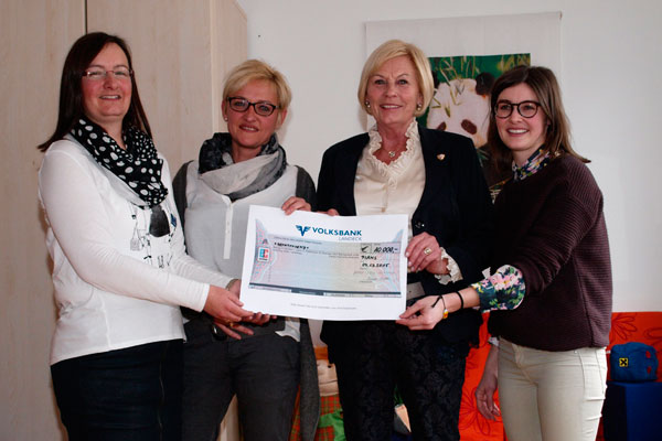 Artikel in der Tiroler Tageszeitung über den Kinderschutz
