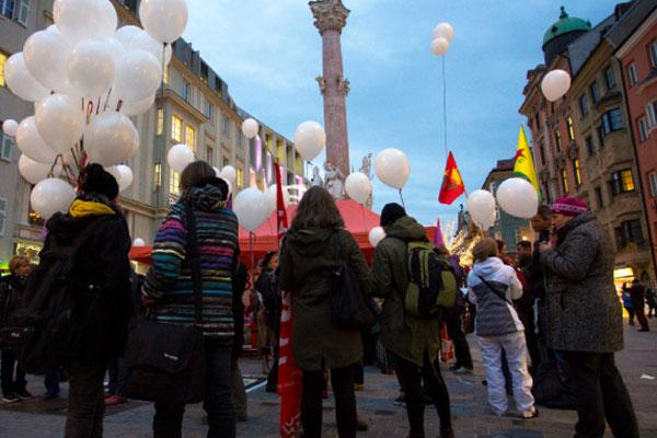 Aktionstag gegen Gewalt, Sexting-Opfer immer jünger