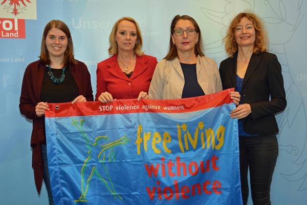 Der Kinderschutz gegen Gewalt an Frauen