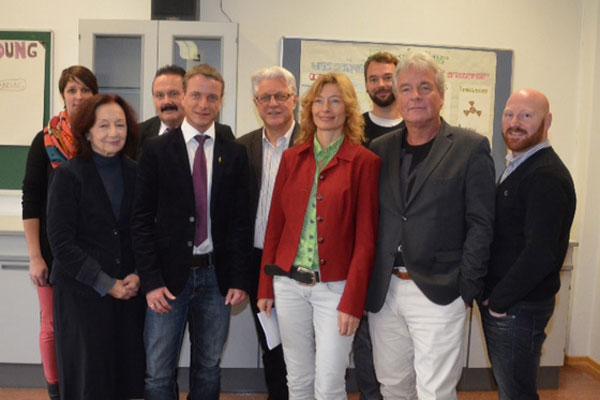 Die Schulsozialarbeit startet jetzt auch in Innsbruck