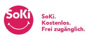 Das SoKi Logo
