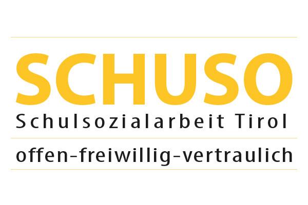 Das SCHUSO-Logo als Beispielbild für SCHUSO-Beiträge