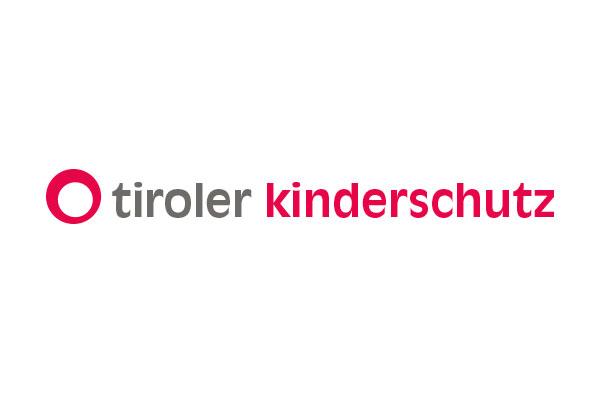 Das Logo des Tiroler Kinderschutz als Beispielbild für Beiträge