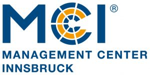 Das Logo des Management Center Innsbruck