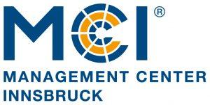 Das Logo des Management Center Innsbruck