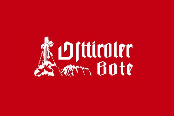 Logo Osttiroler Bote