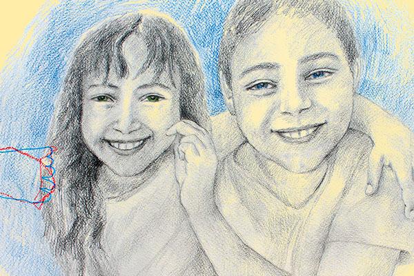 25 Jahr Feier Kinderschutz Thumbnail