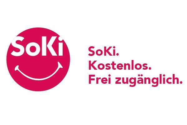 Das Soki-Logo