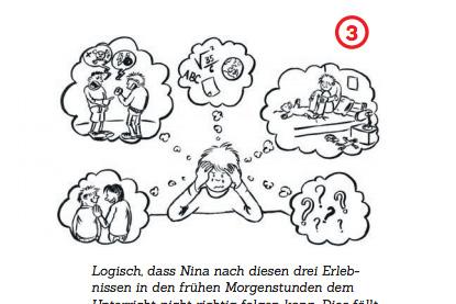 Das Beispielbild für den Schuso Beitrag in der Tiroler Landeszeitung