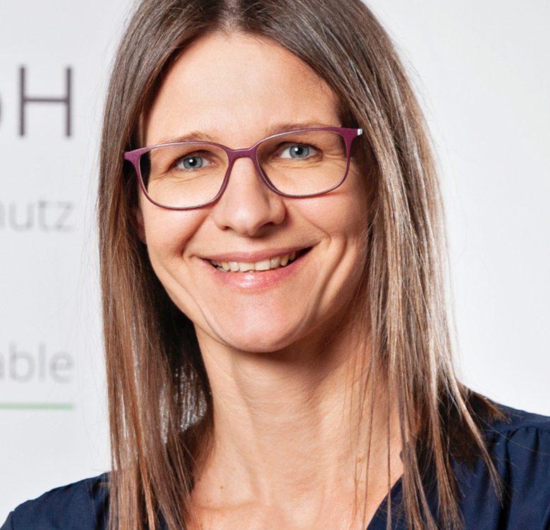 Portrait Petra Sansone