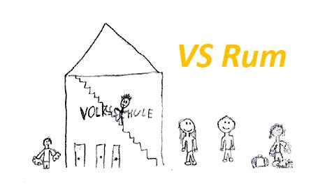 VS Rum Logo